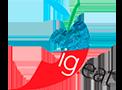DIG.eat Logo